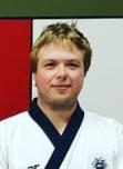 Duncan Resare – 4th Dan Instructor