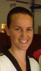 Nikki Wilson – 6th Dan Instructor