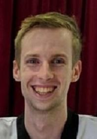 William Eggar – 4th Dan Instructor